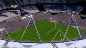Stadion olimpijski zdjęcie