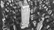 Empire State Building Voir la fiche programme