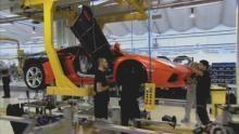 Lamborghini (epizód-előzetes) film