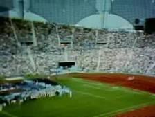 Убийство на Олимпиадата в Мюнхен Снимка