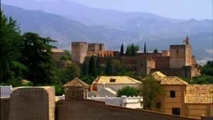 Alhambra Fotografija