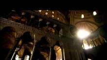 Antik Mega Yapılar: Ayasofya SAYFAYA GİT