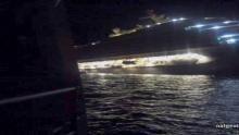 Panika na palubě pořad