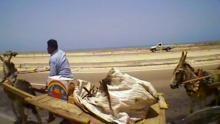Long Way Down 4 - Tobruk to Khartoum (part 1) Programma