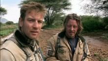 Long Way Down 6 - Into Kenya (part 4) Programma
