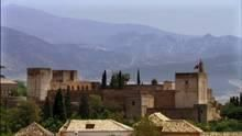 Alhambra: gua programa