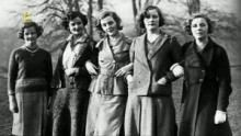 Hitler et Unity Midford Voir la fiche programme