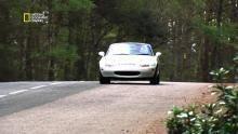 La Mazda MX 5 Voir la fiche programme