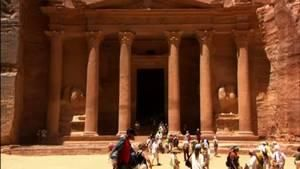 Petra: Al Khazneh photo
