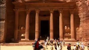 Petra: Al Khazneh photo
