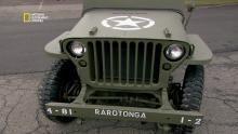 Un petit tour en Jeep Voir la fiche programme