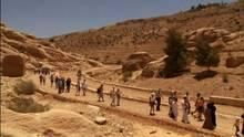 Petra: Ancient City 節目