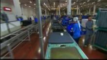 Mega Fabrikalar: Vestel SAYFAYA GİT