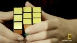 Solving the Rubik's Cube photo