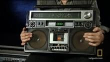 Bombastiske boombox Program