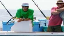 Nya tonfiskare program
