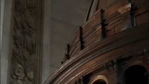 St. Paul's Cathedral: Der große Entwurf Foto