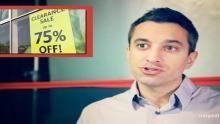 Persuasion Expert: Joshua Ackerman show