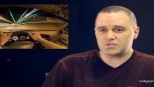 Focus Expert: Brian Scholl show