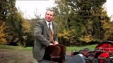 Chris Barrie interview - series two show