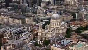 St Pauls Cathedral: Out of the Fire 