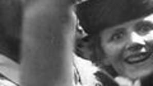 Los secretos del tercer Reich: Las mujeres de Hitler foto