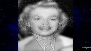 אינשטיין ומונרו תמונה