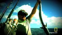 Who will host the ultimate fishing trip? show