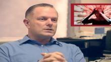 Stručnjak za laganje: Daniel Rabicoff  emisija