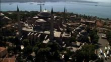 Basílica de Santa Sofia: actualizações ao longo dos tempos programa