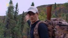 Man Vs. Alaska : Duo au sommet Voir la fiche programme