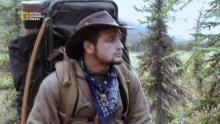 Man Vs. Alaska : Mise au point Voir la fiche programme