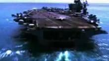 USS Nimitz documentar