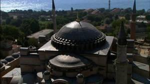 Aja Sofija: Tajne kupole fotografija