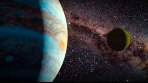 Cosmos: A Spacetime Odyssey Trailer #1 VIDEO