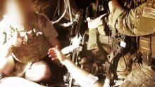 Bande annonce d'Inside soldats secouristes Voir la fiche programme