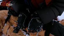 Descente mortelle de l'Everest Voir la fiche programme