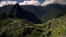 Machu Picchu pořad