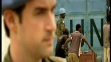 Pierdut printre străini: Prizonier în junglă documentar