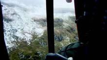 Elicoptere la război - Eșecul SAS: mobisodul 4 documentar