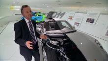 Innovation du nouveau modèle de la Porsche 911 Voir la fiche programme