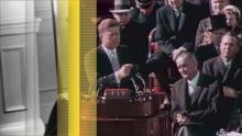 JFK: Sete Dias Que Criaram Um Presidente - Promo programa