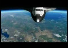 Missão Columbia: Tragédia no Ar fotografia