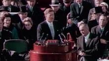 Bande annonce : John Fitzgerald Kennedy : Sept jours décisifs Voir la fiche programme