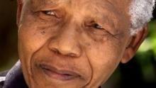 Mandela, homenaje Serie