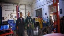 Promo - I maghi del garage programma