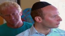 Rabbi - aflevering Shalom Improvement Programma