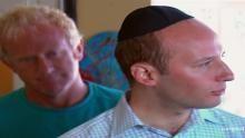 Synagogen ved stranden Program