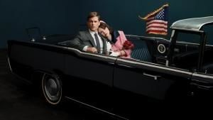 Killing Kennedy: il film foto
