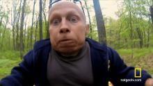 Verne's Wild Ways show